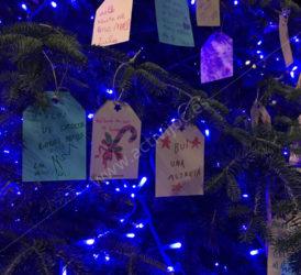 Taller de desitjos del nadal