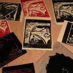 Taller creatiu litografies