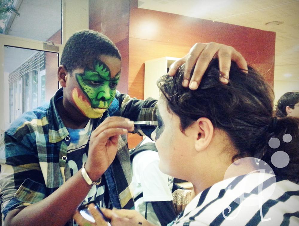 Curs de maquillatge