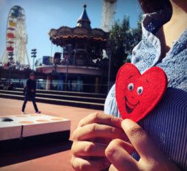 Taller de desitjos del cor