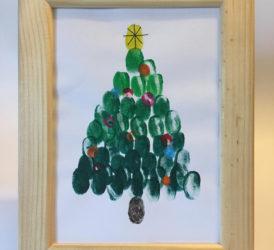 Taller de ditets de nadal