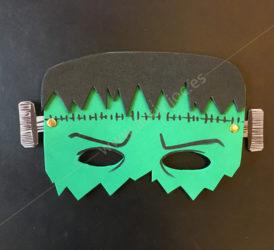 Màscares de Halloween
