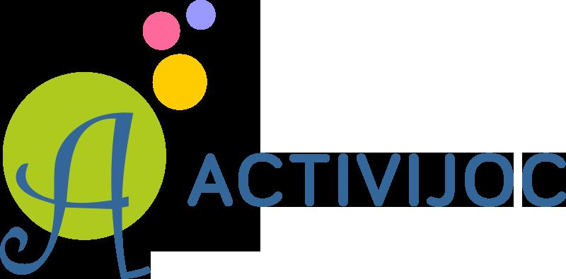 ACTIVIJOC Logo