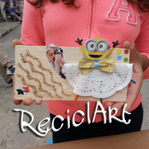 Recicl'art