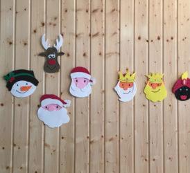 Spumacares del Nadal